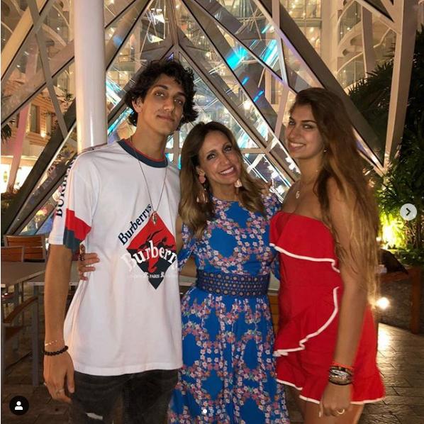 Lili Estefan Instagram