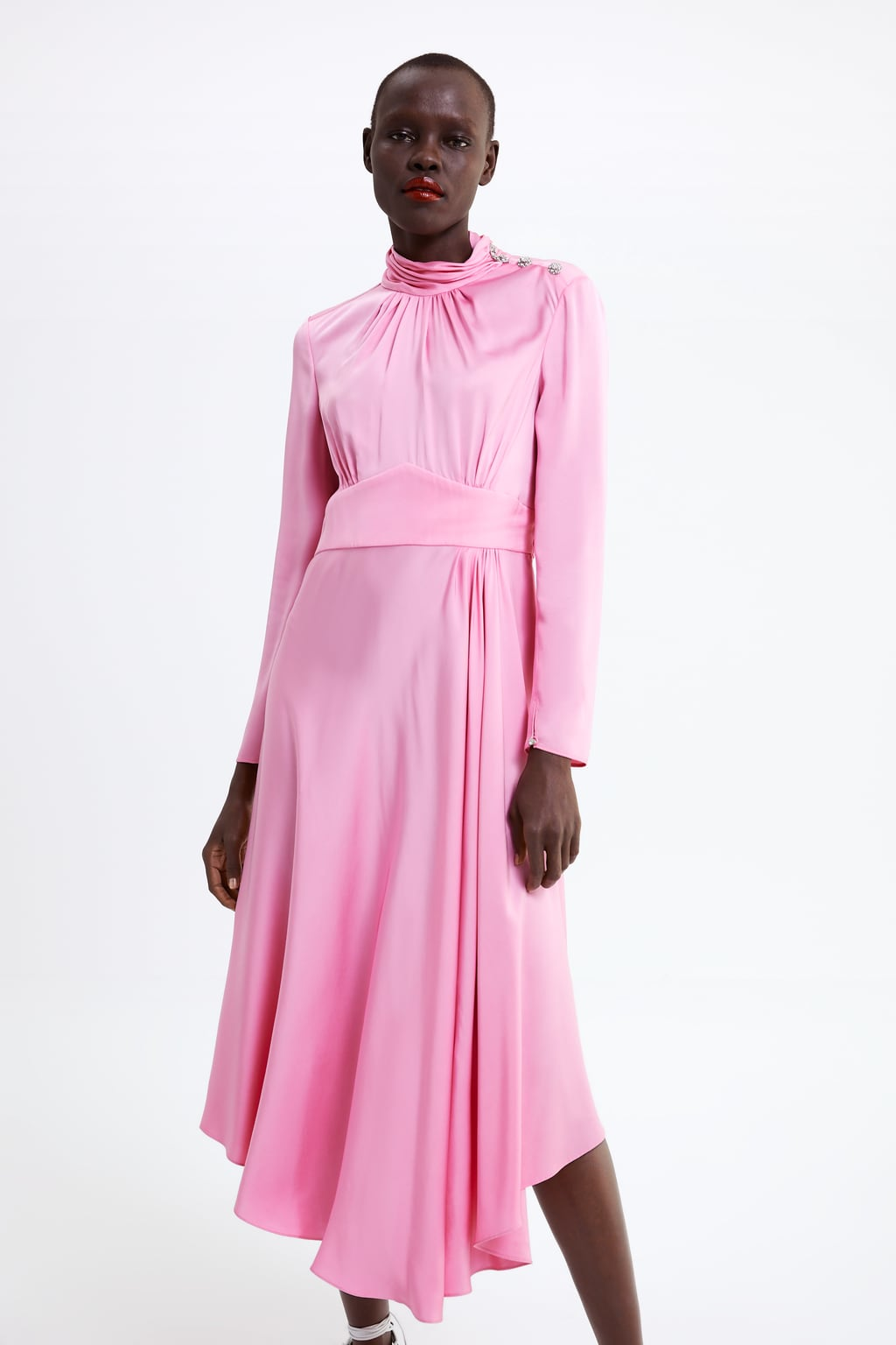 vestido, Zara