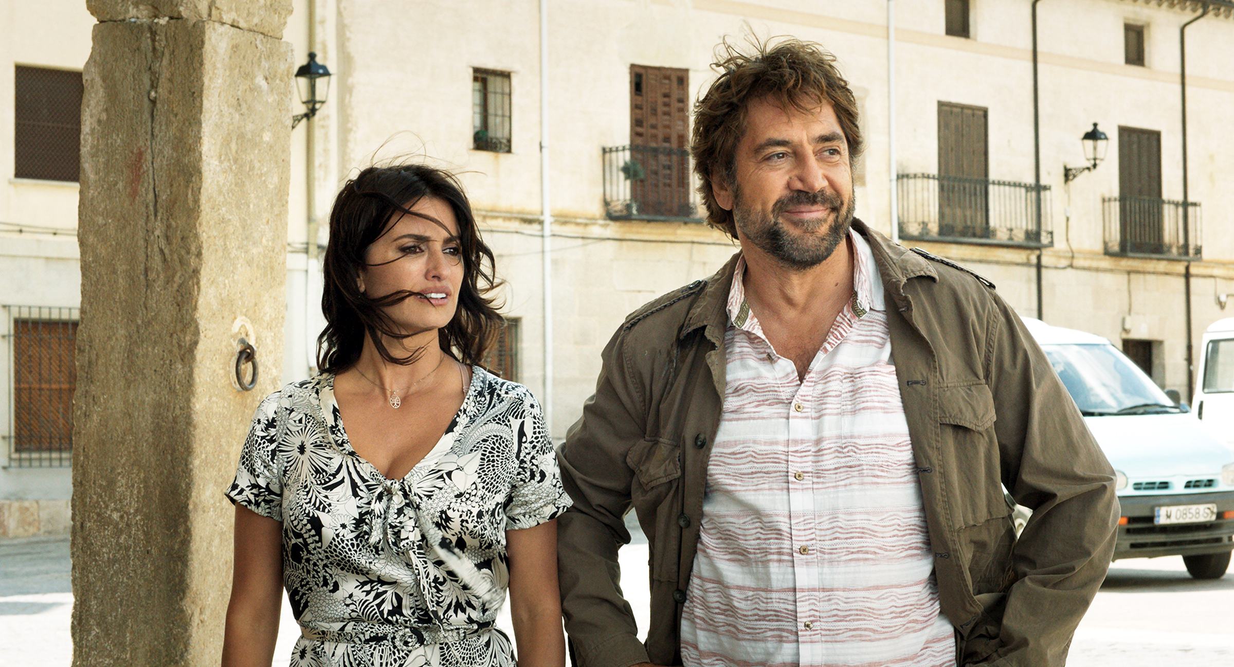 EVERYBODY KNOWS with Penelope Cruz & Javier Bardem - La Lista - 6 - March 2019