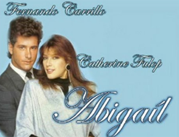 Fernando Carrillo y Catherine Fulop