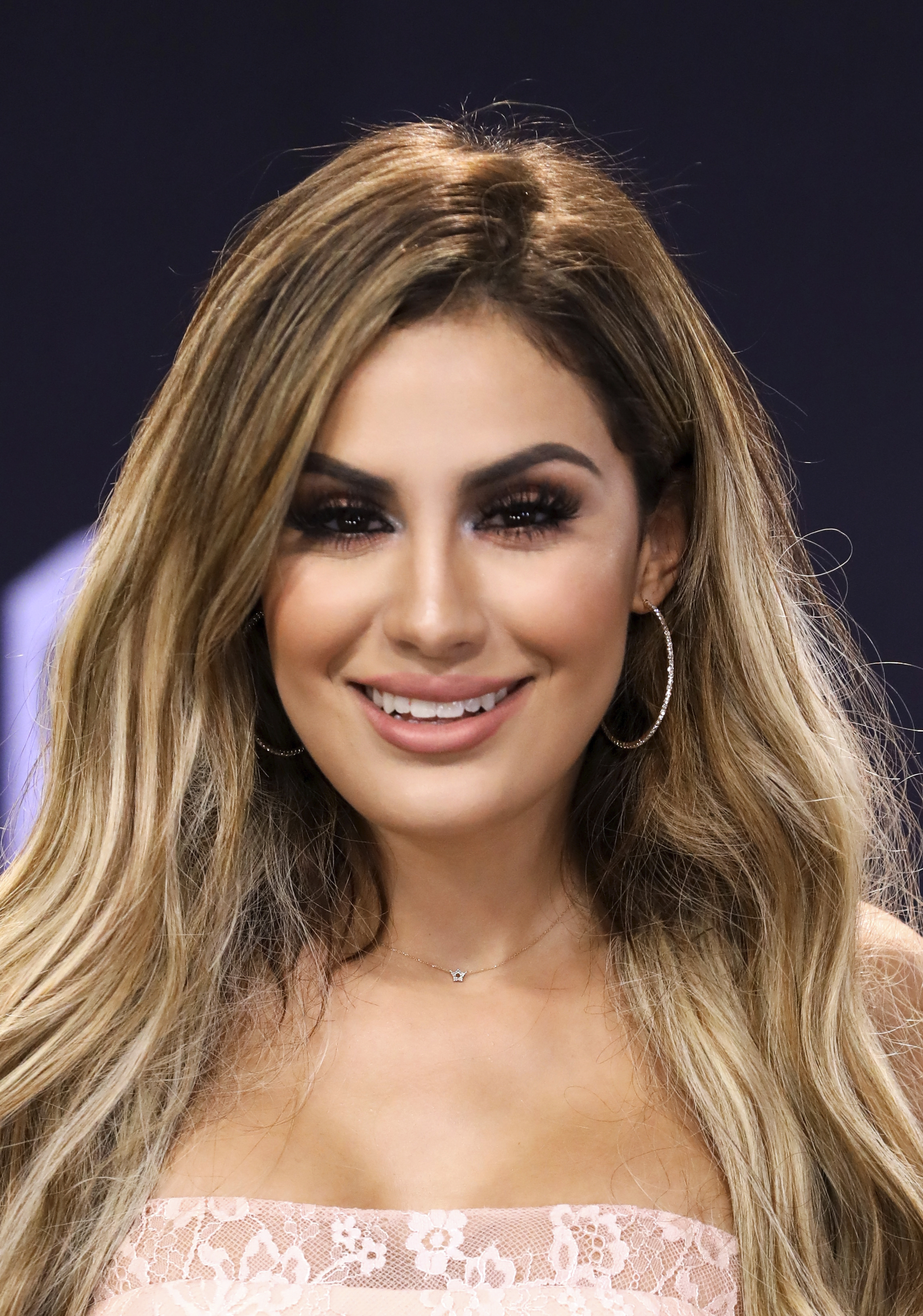 """Univision's """"Premios Juventud"""" 2017 Celebrates The Hottest Musical Artists And Young Latinos Change-Makers - Arrivals"""