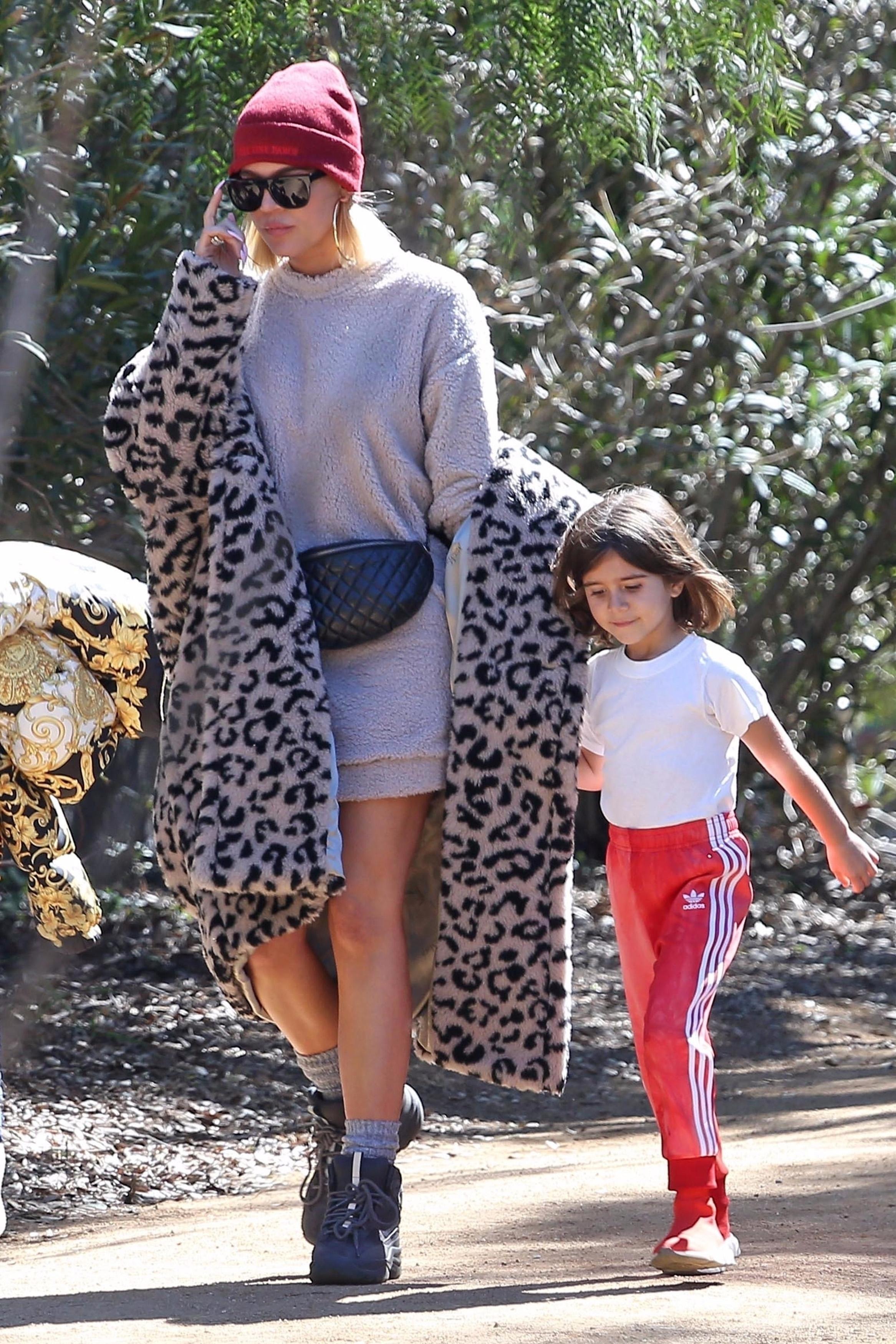 Khloé Kardashian, Penelope