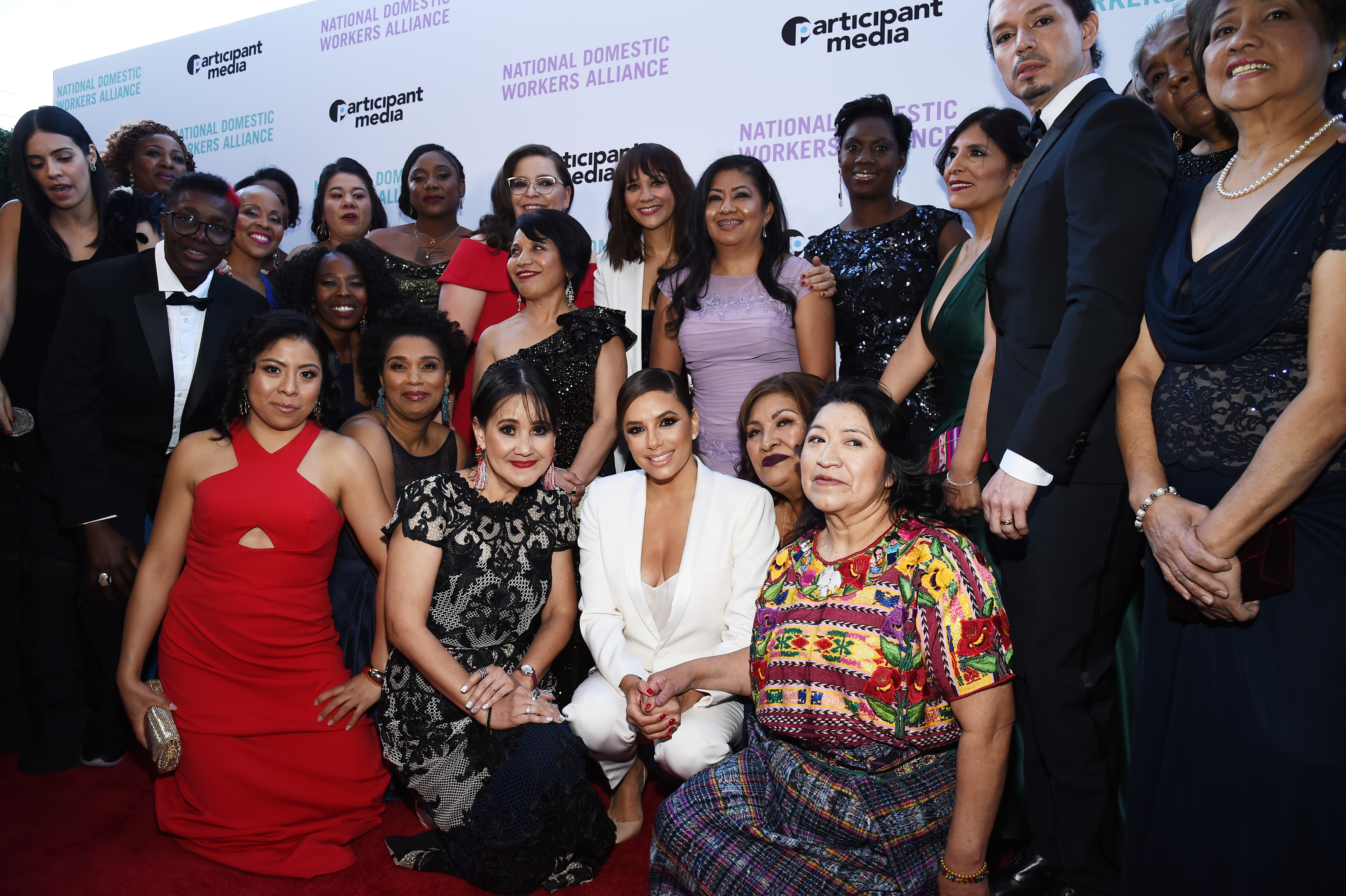 "National Domestic Workers Alliance Celebrates ""ROMA"""