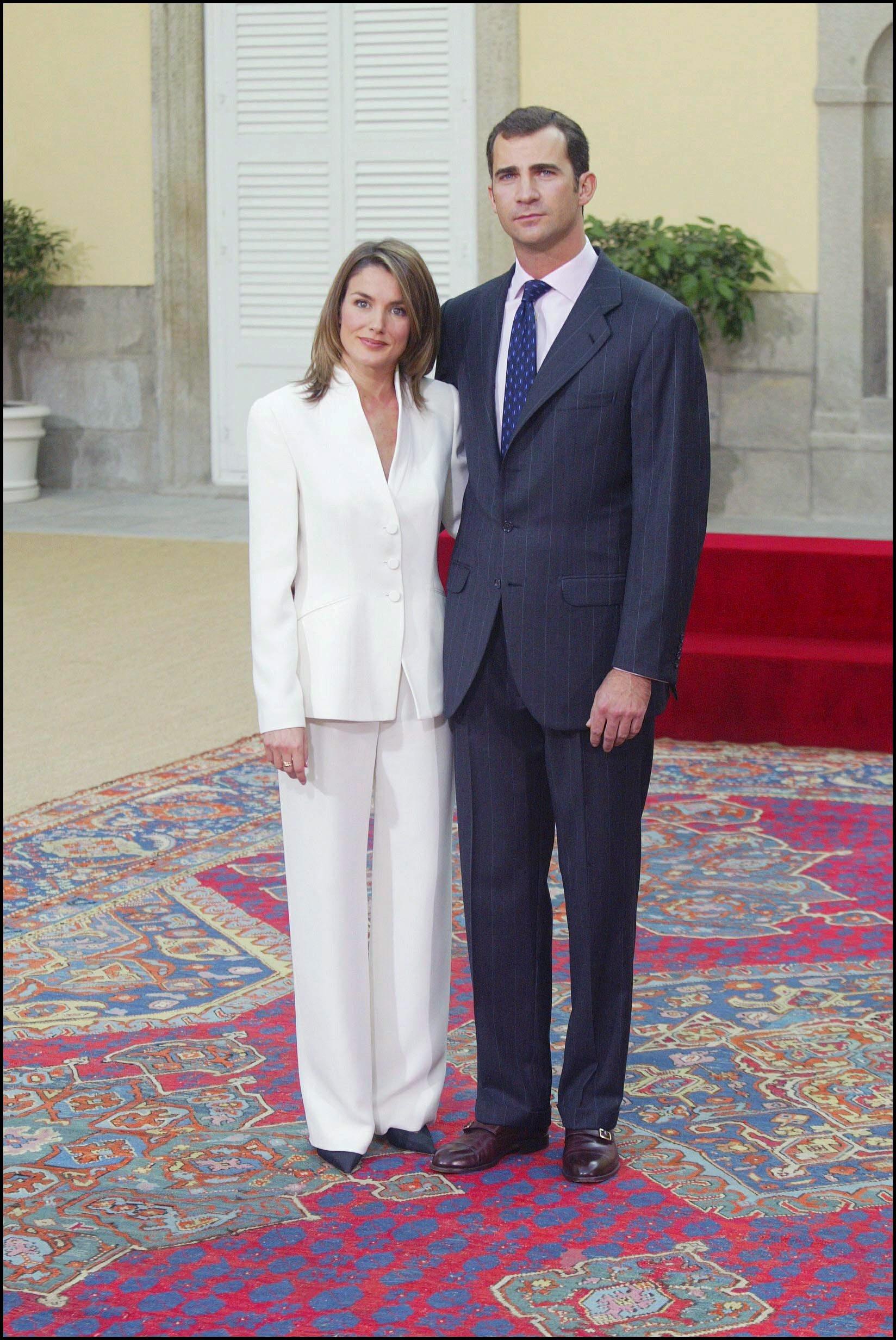 reina Letizia, estilo, realeza, look