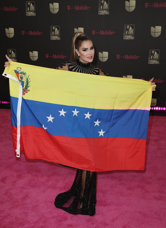 Univision's 31st Edition Of Premio Lo Nuestro A La Musica Latina - Arrivals