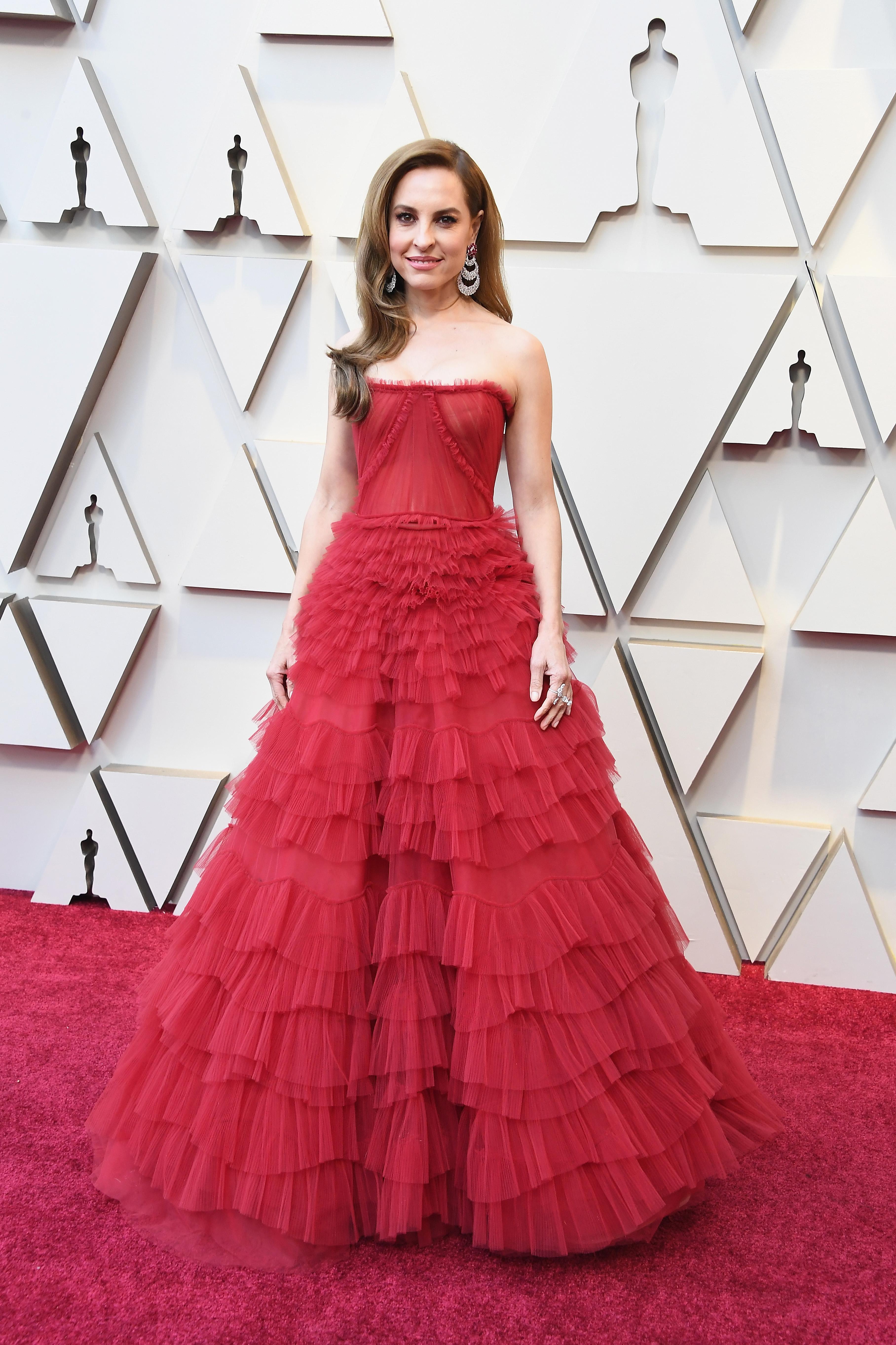 Marina de Tavira, Premios Oscar, 2019