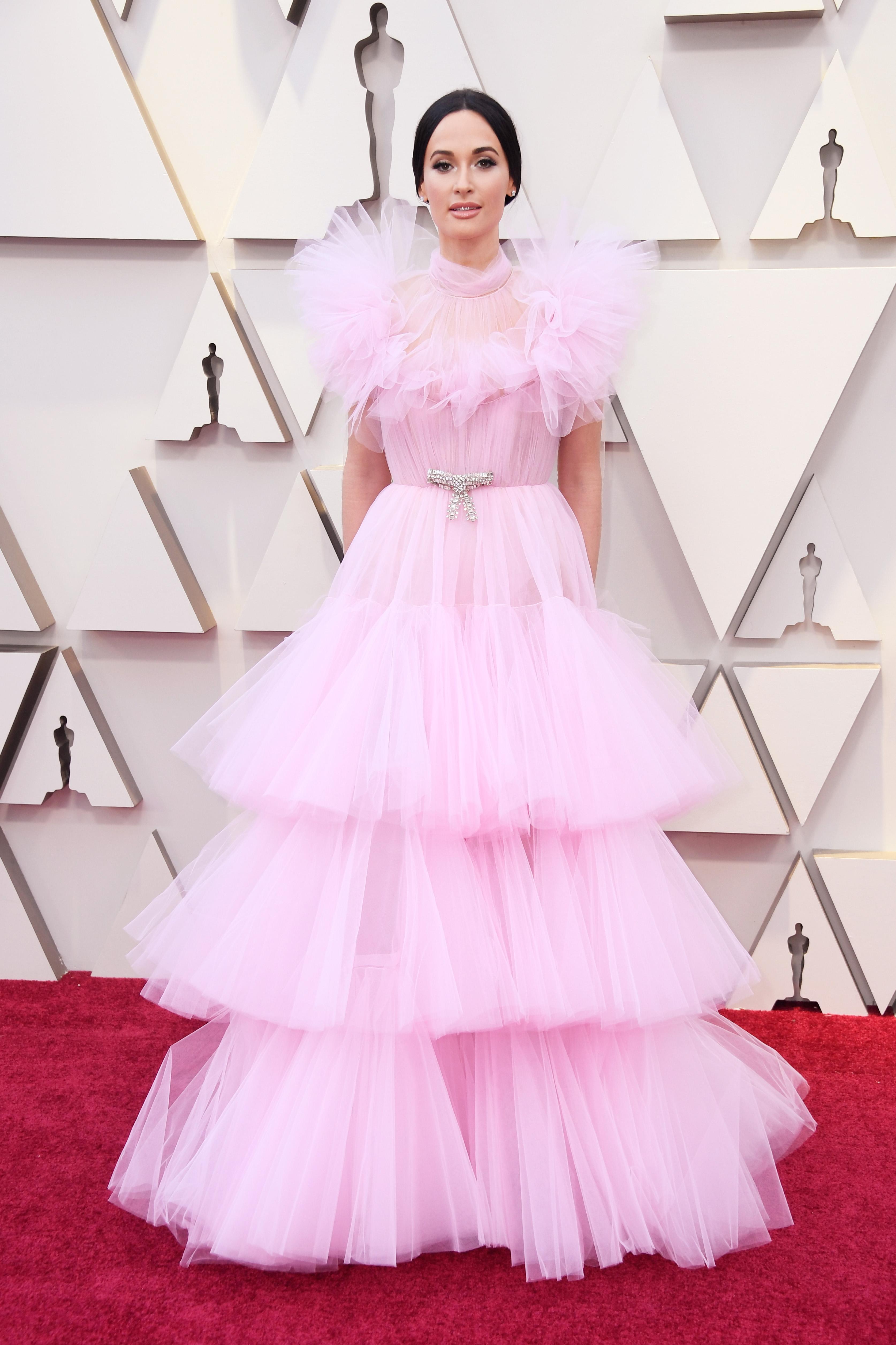Kacey Musgraves, look, premios Oscar, 2019