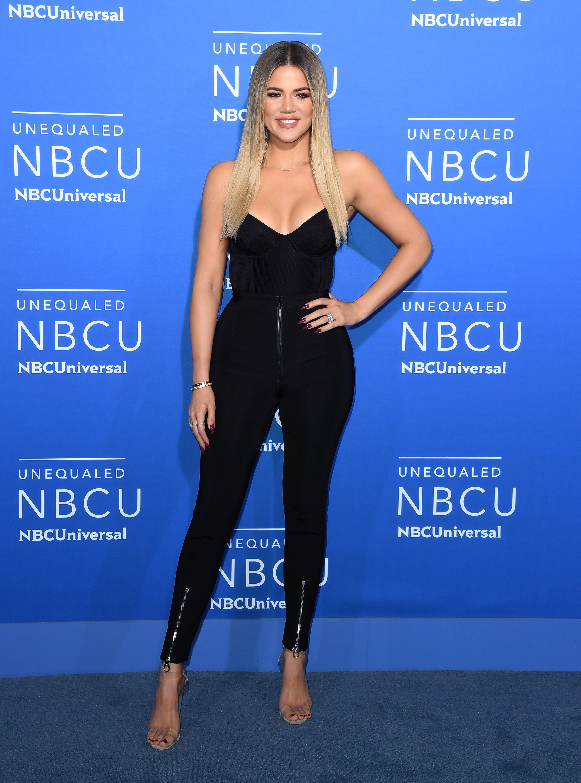 Khloe Kardashian, style