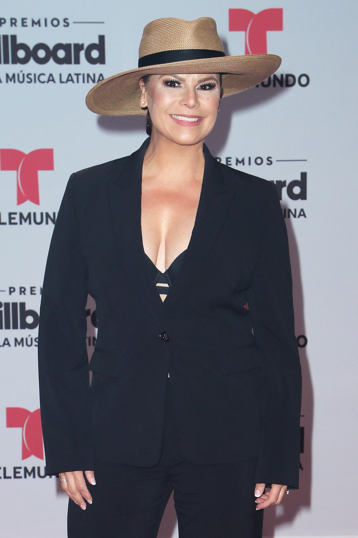 Olga Tañon