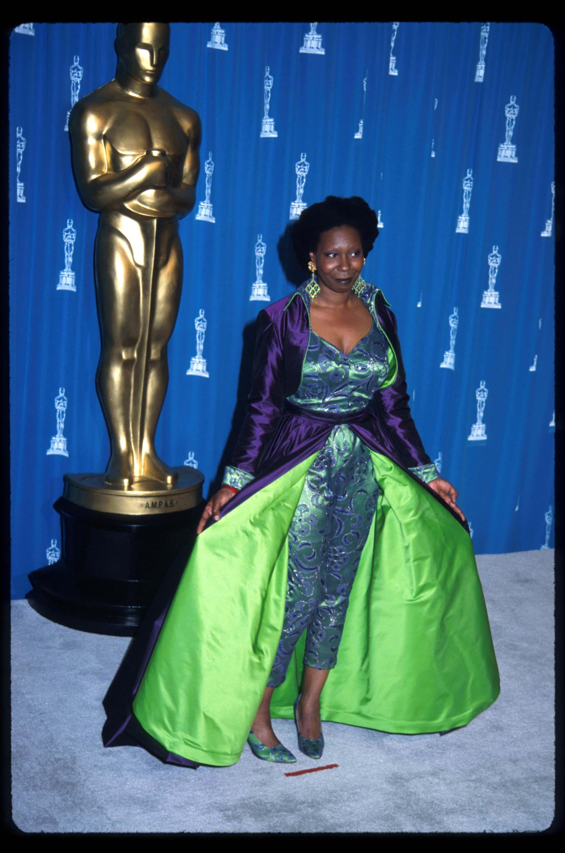 The 65th Annual Academy Awards