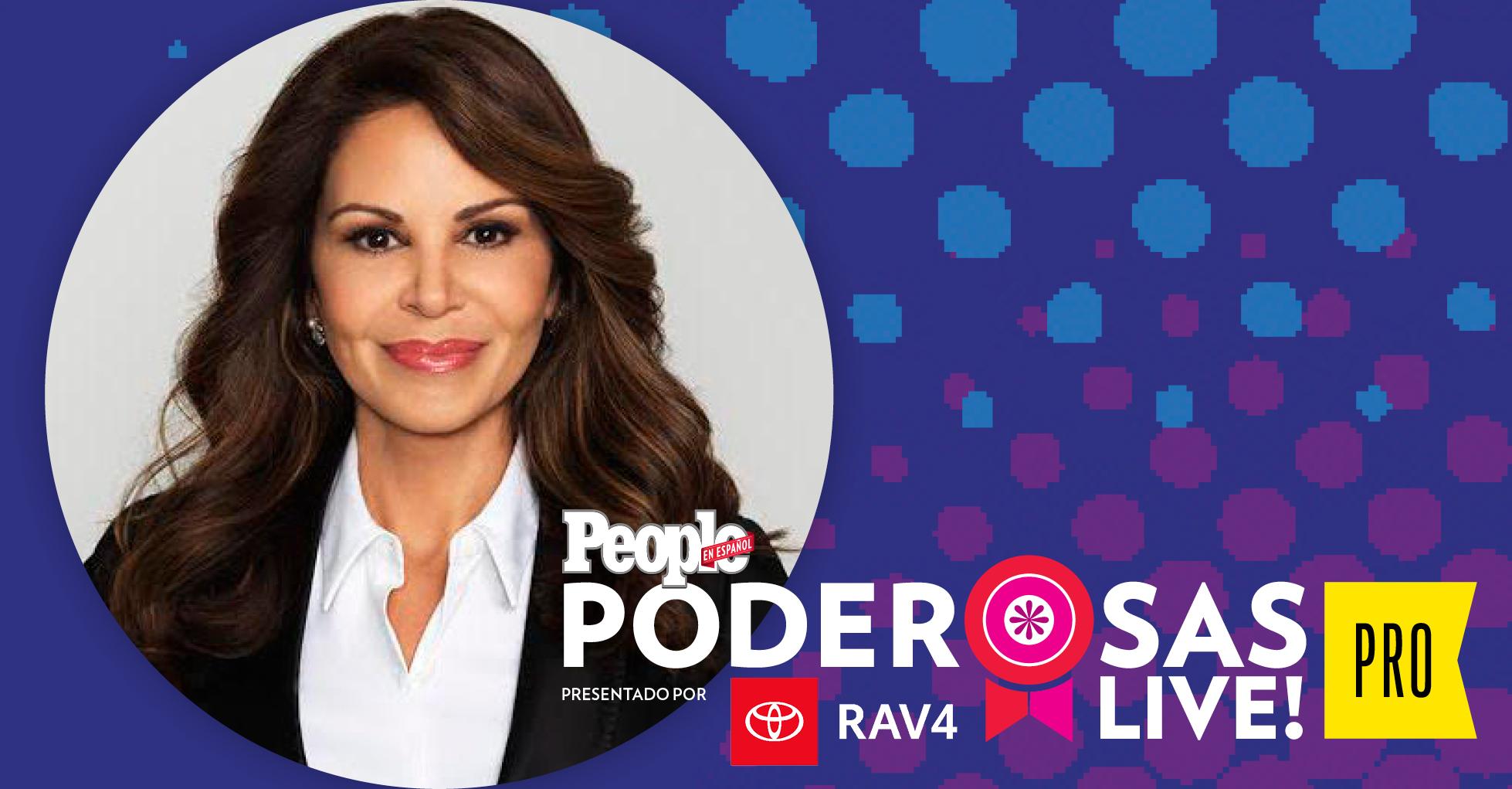 PODEROSAS 2019/PEOPLE EN ESPANOL