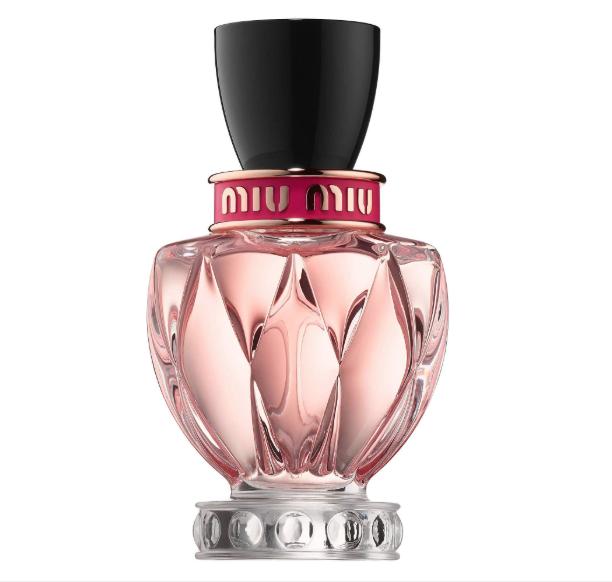 Perfume, Miu Miu