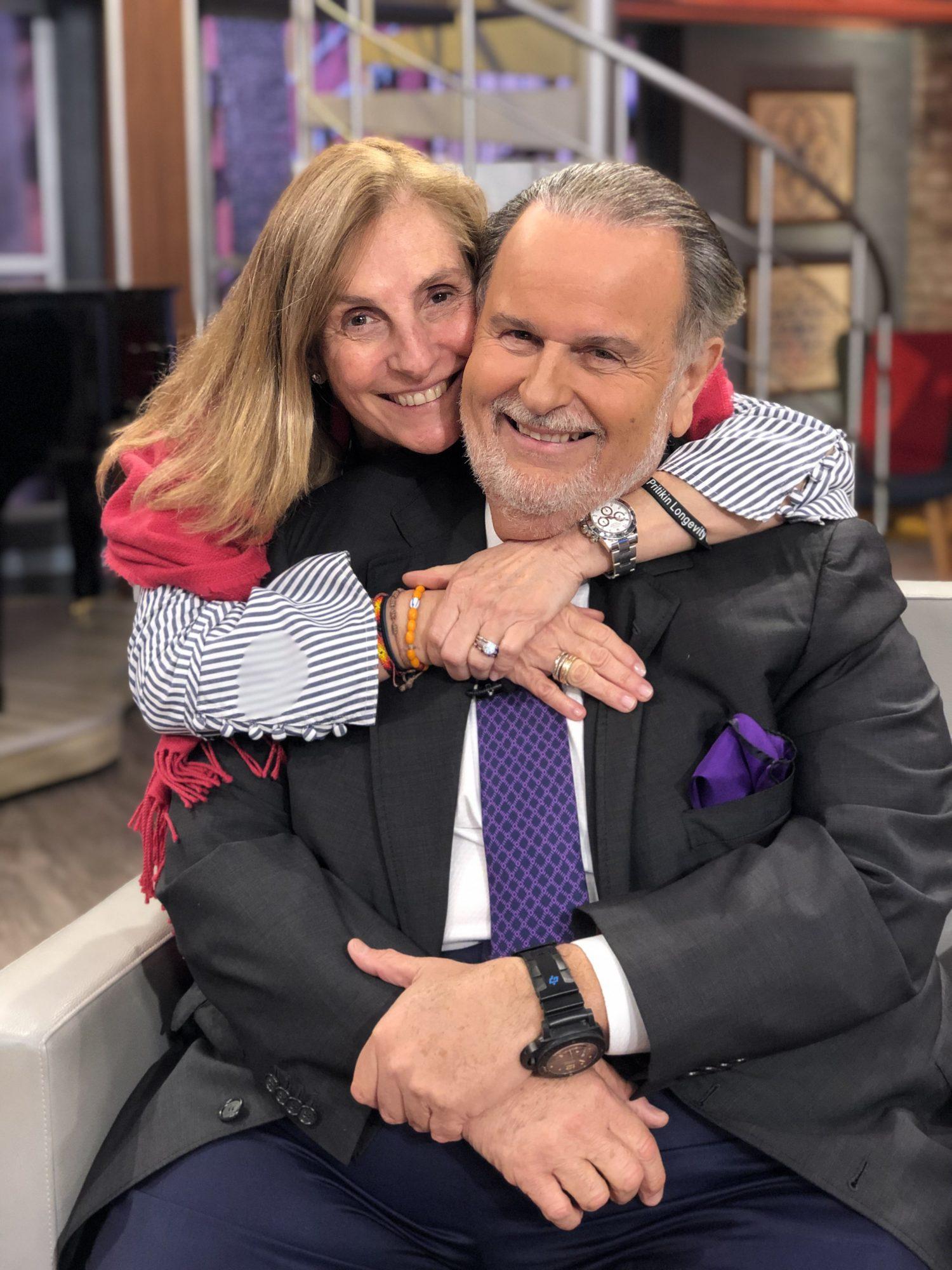Raúl de Molina y Millie