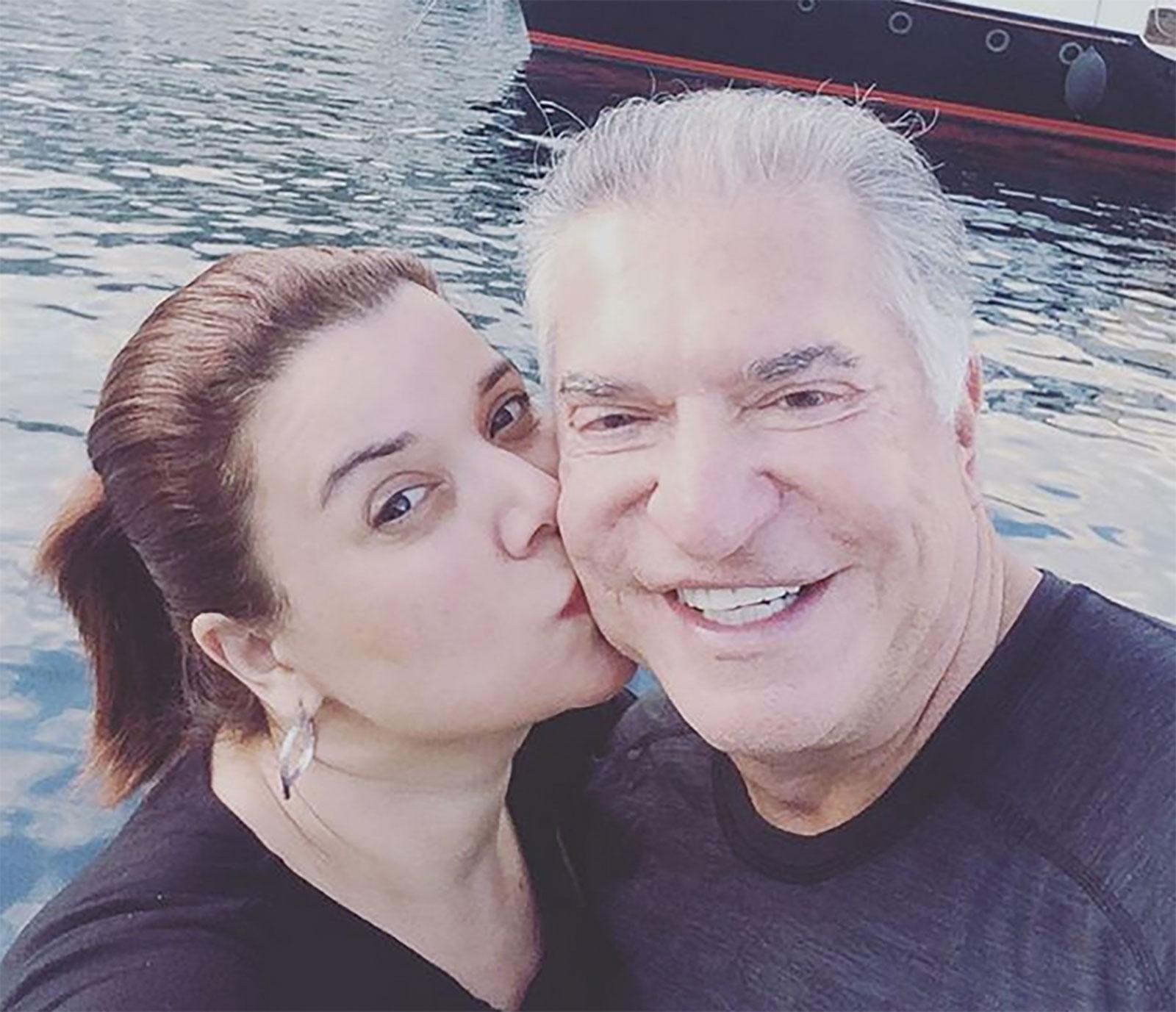 Ana Navarro y Al Cárdenas