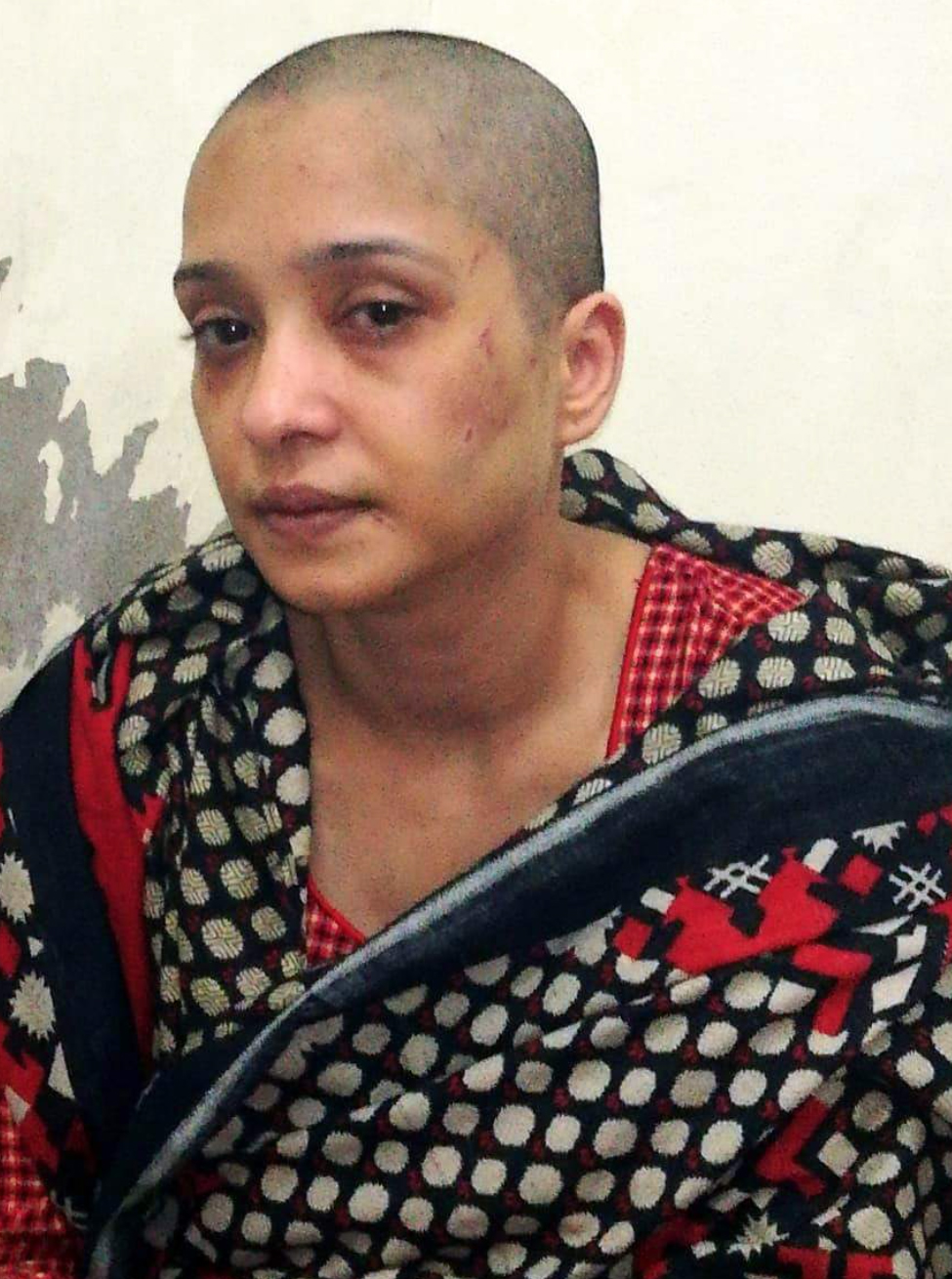 Asma Aziz