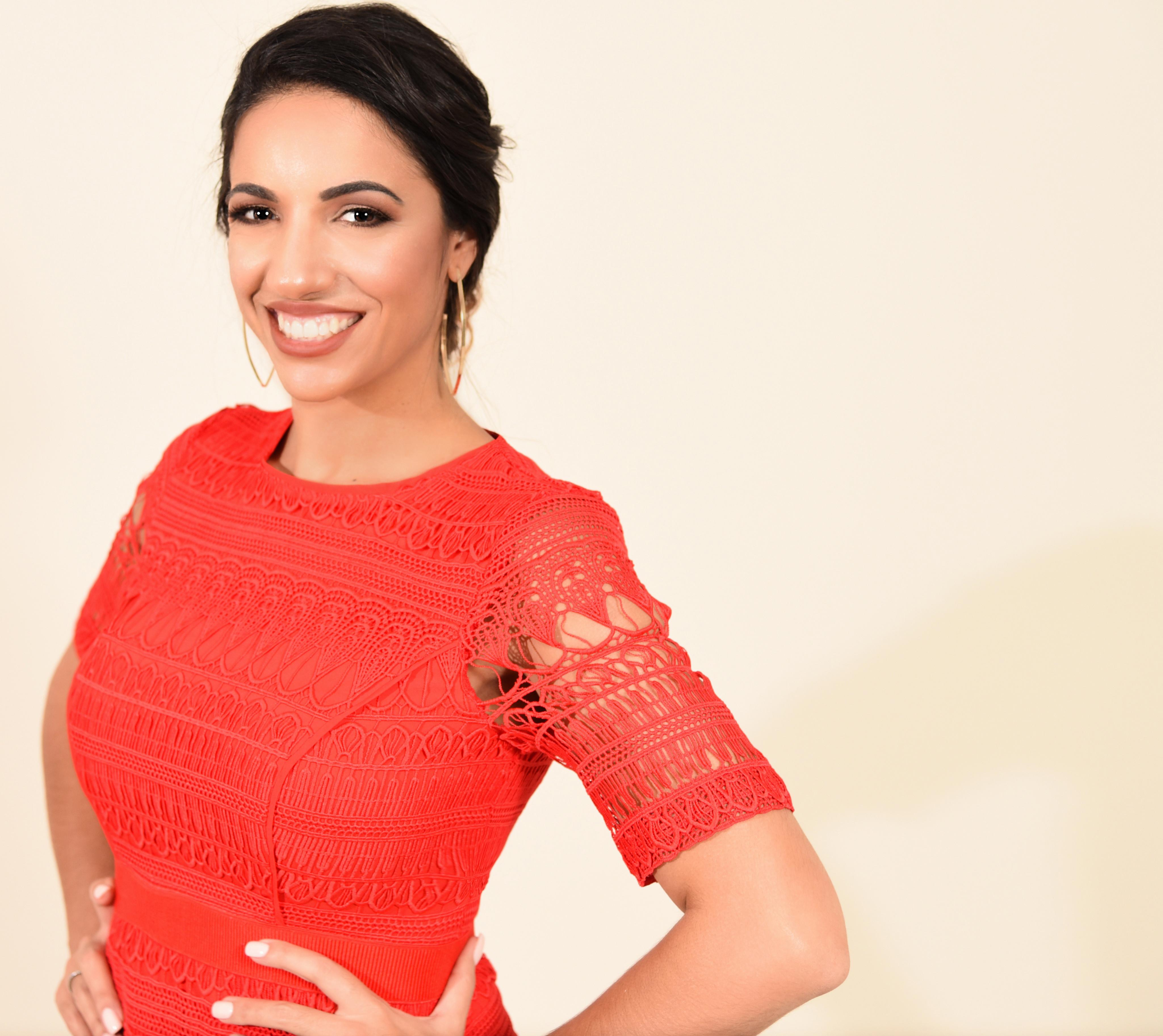 Claudia Cañizares - Poderosas - April 2019