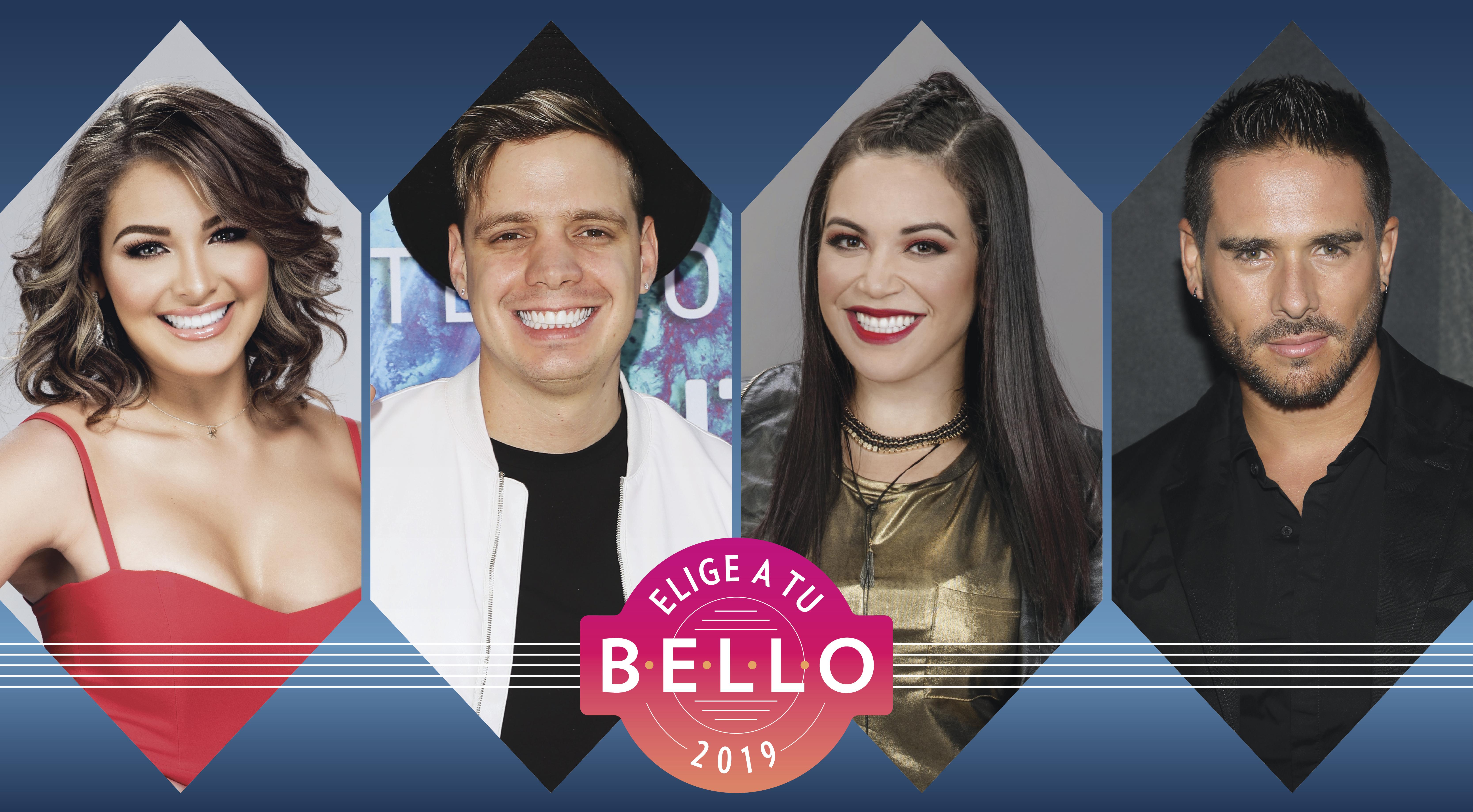 Elige a tu bello-People en Español
