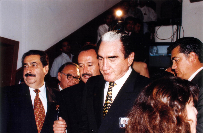 Emilio Azcárraga Milmo