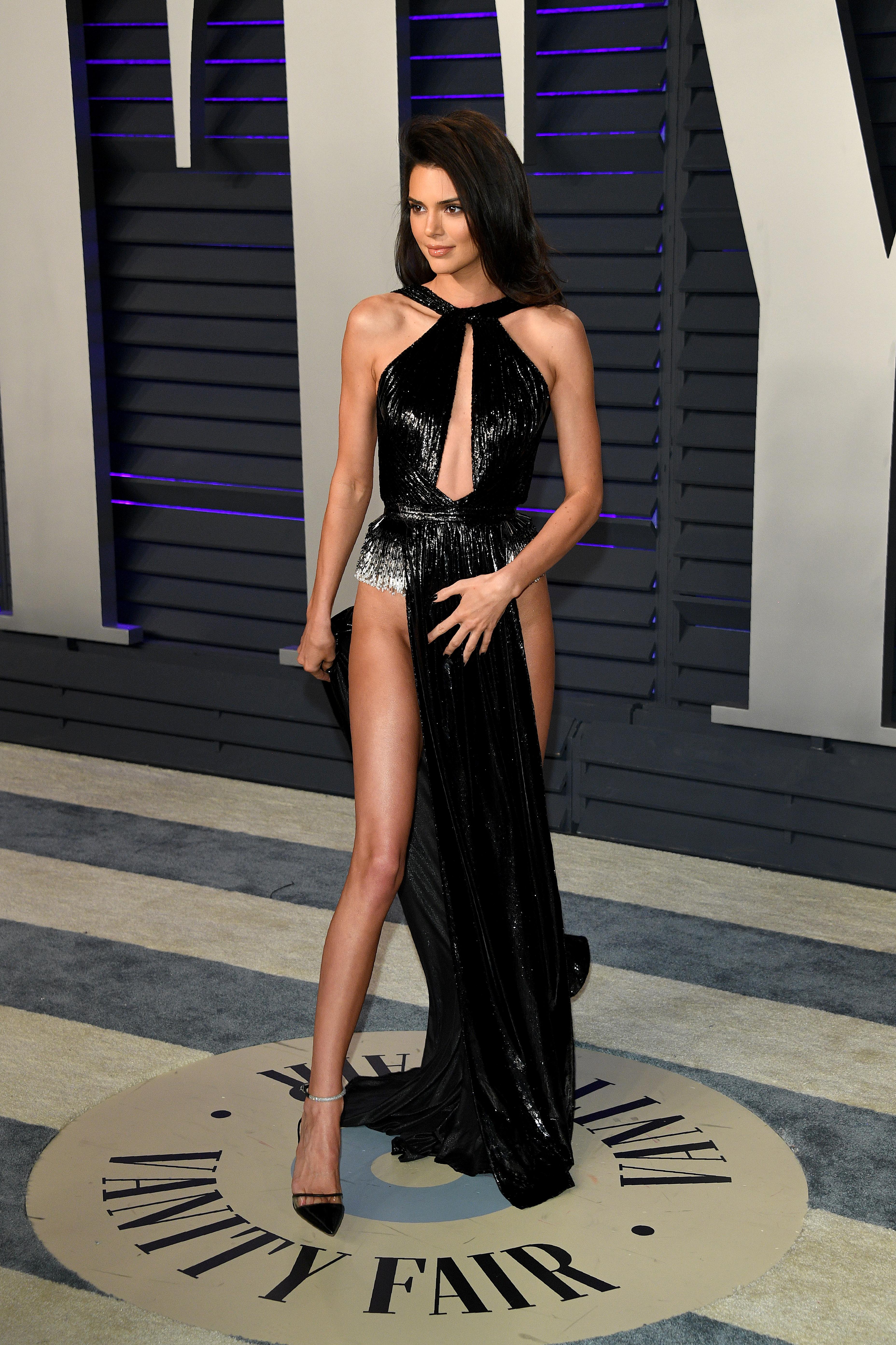 Kendall Jenner,