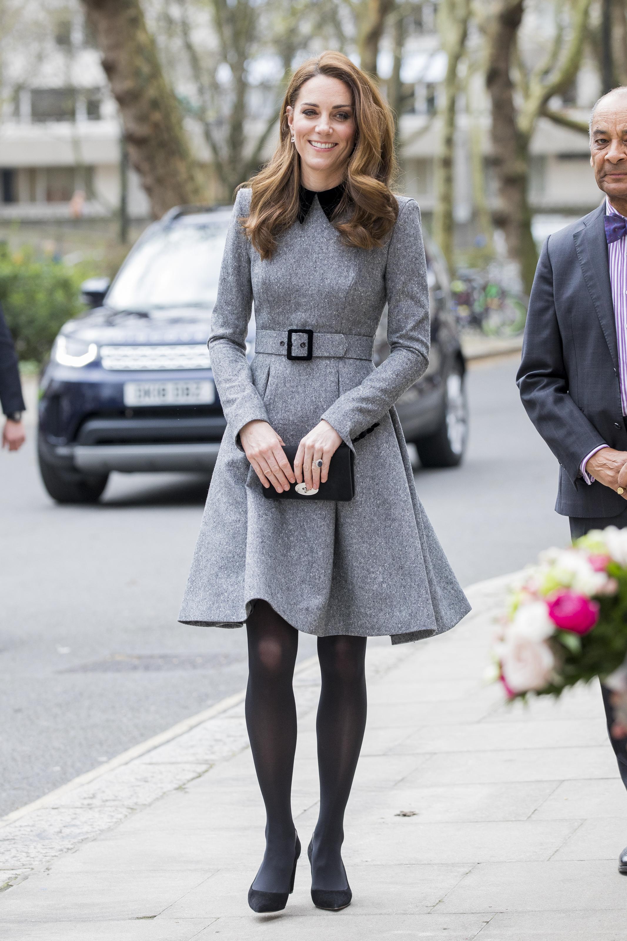 Kate Middleton, looks