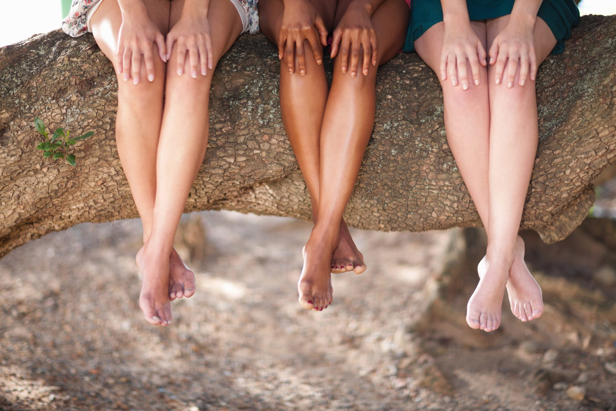piernas, cuidados, tips, belleza