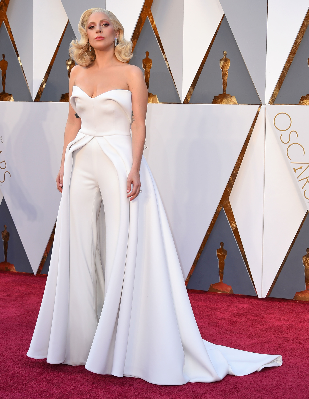Lady Gaga, Academy Awards
