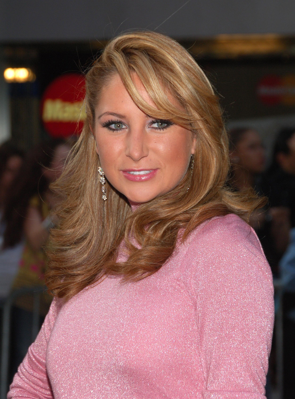 Geraldine Bazan