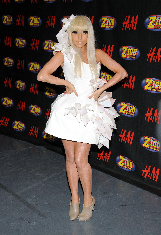 Lady Gaga, Jingle Ball