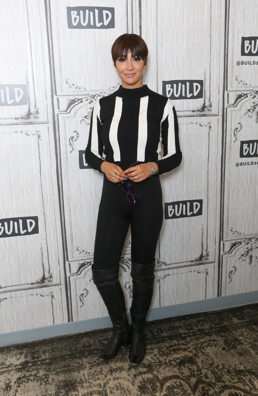 Celebrities Visit Build - June 14, 2018