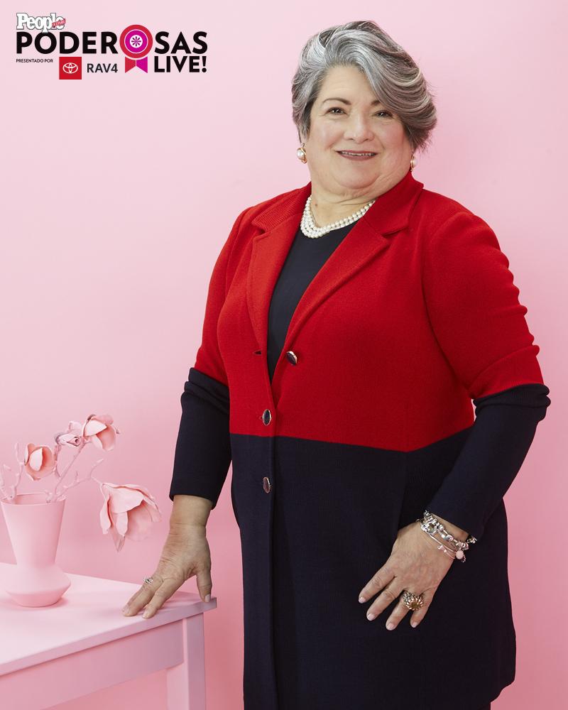 Lorraine Cortés