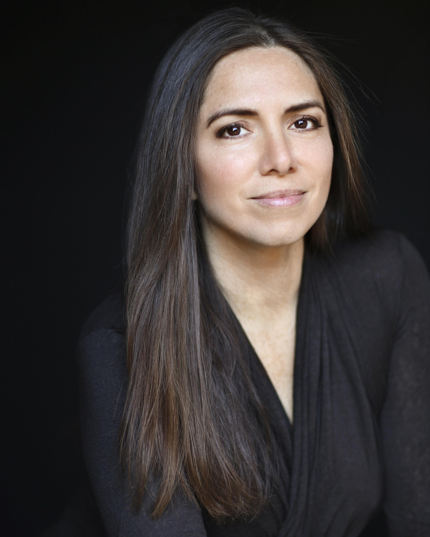 Nathalie Molina Niño - Poderosas - April 2019