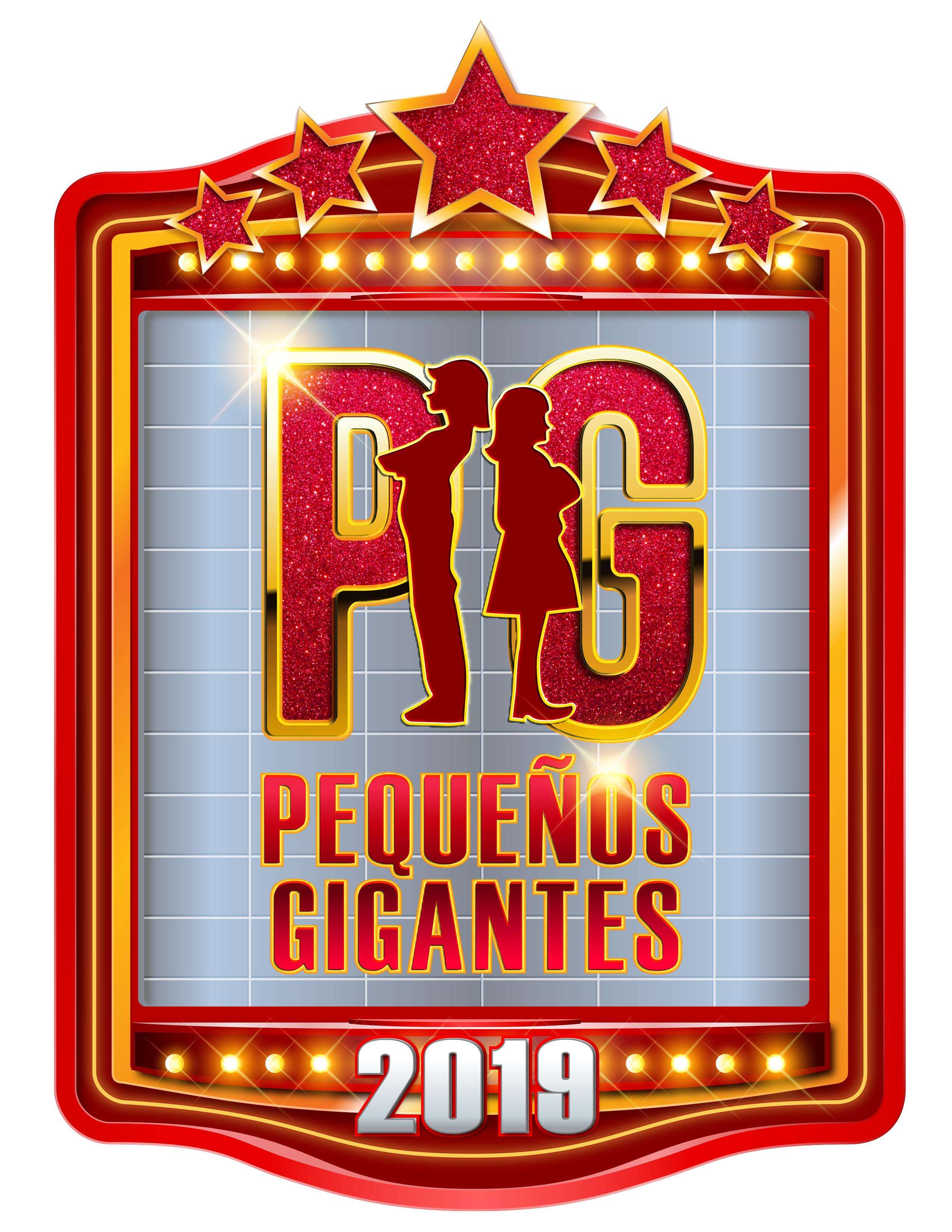 Pequeños Gigantes - La Lista -3 - April 2019
