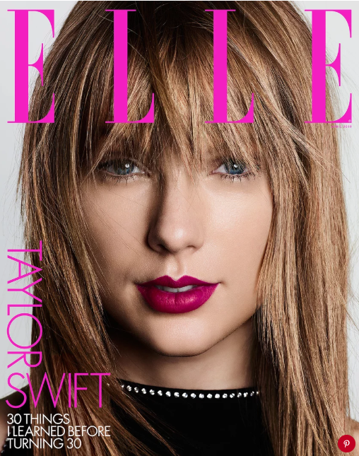 Taylor Swift. Photo: Ben Hassett