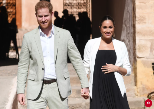 Prince Harry and Meghan Markle. Photo: Facundo Arrizabalaga - Pool/Getty