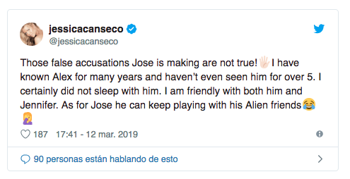 Jessica Canseco/Twitter