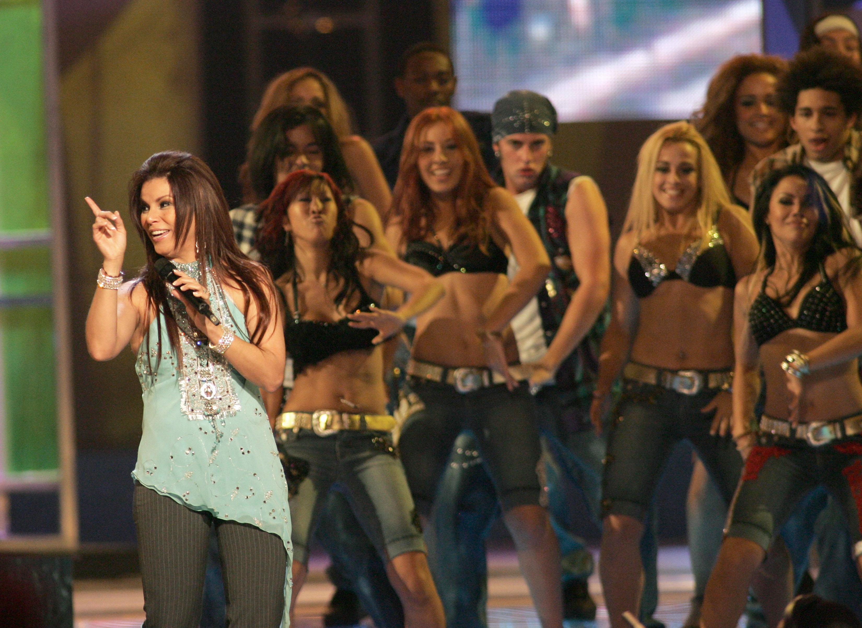Selena iVIVE! Tribute Concert - Show