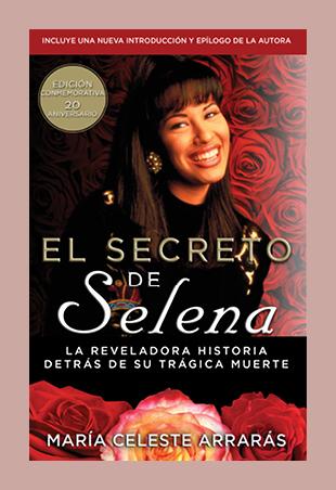 El Secreto de Selena libro