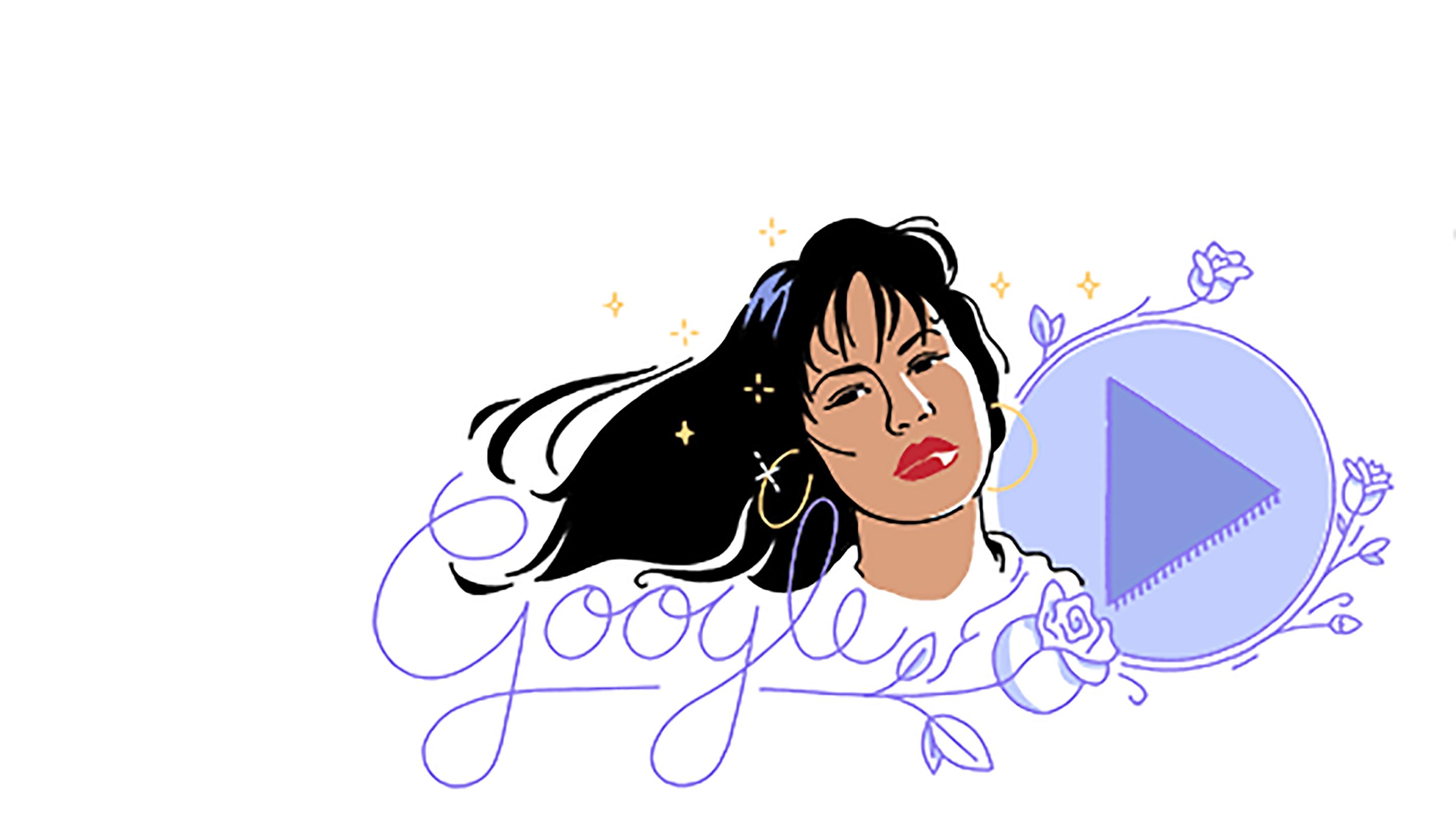 Selena Quintanilla - Google