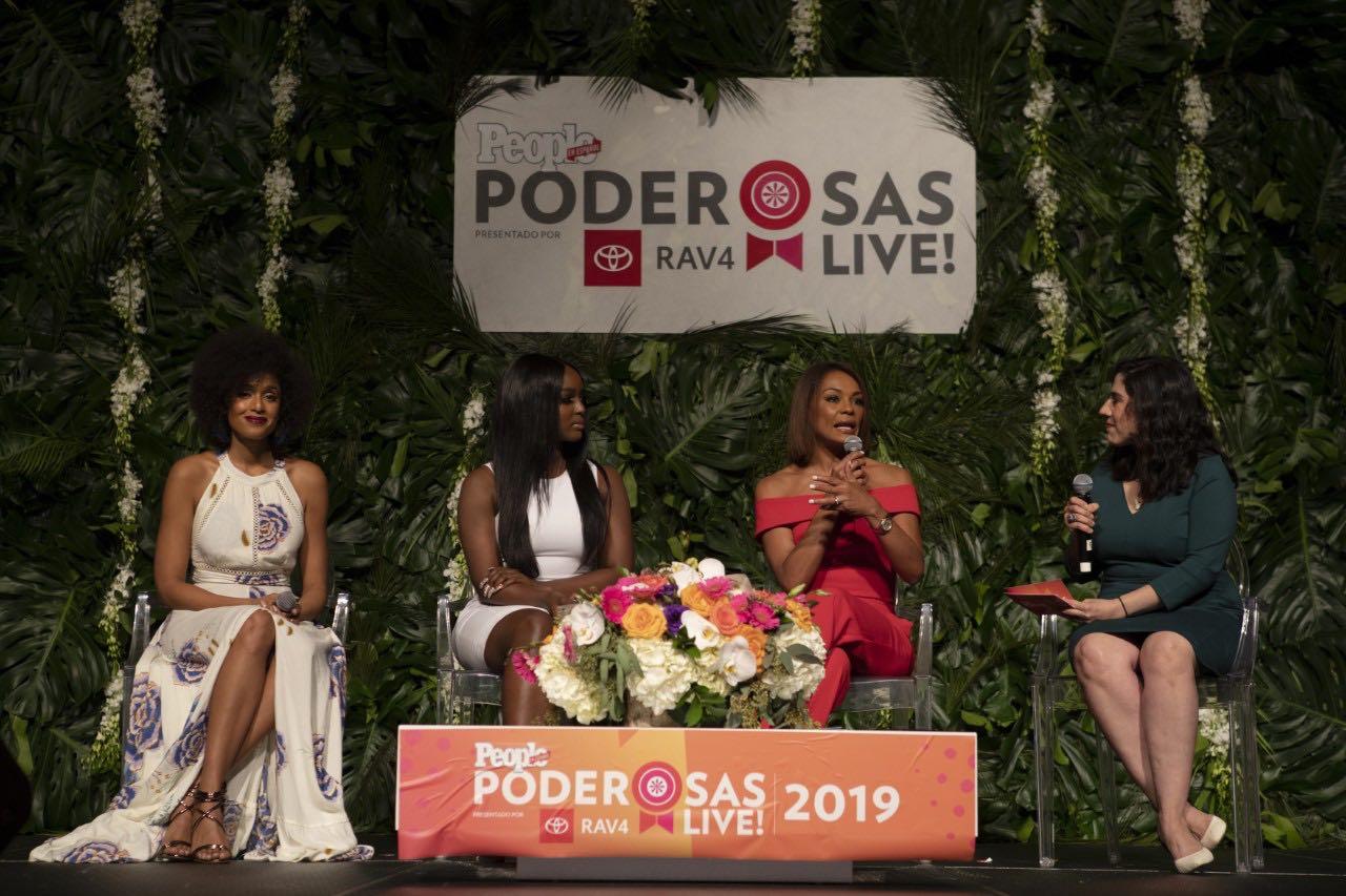 Poderosas Live 2019