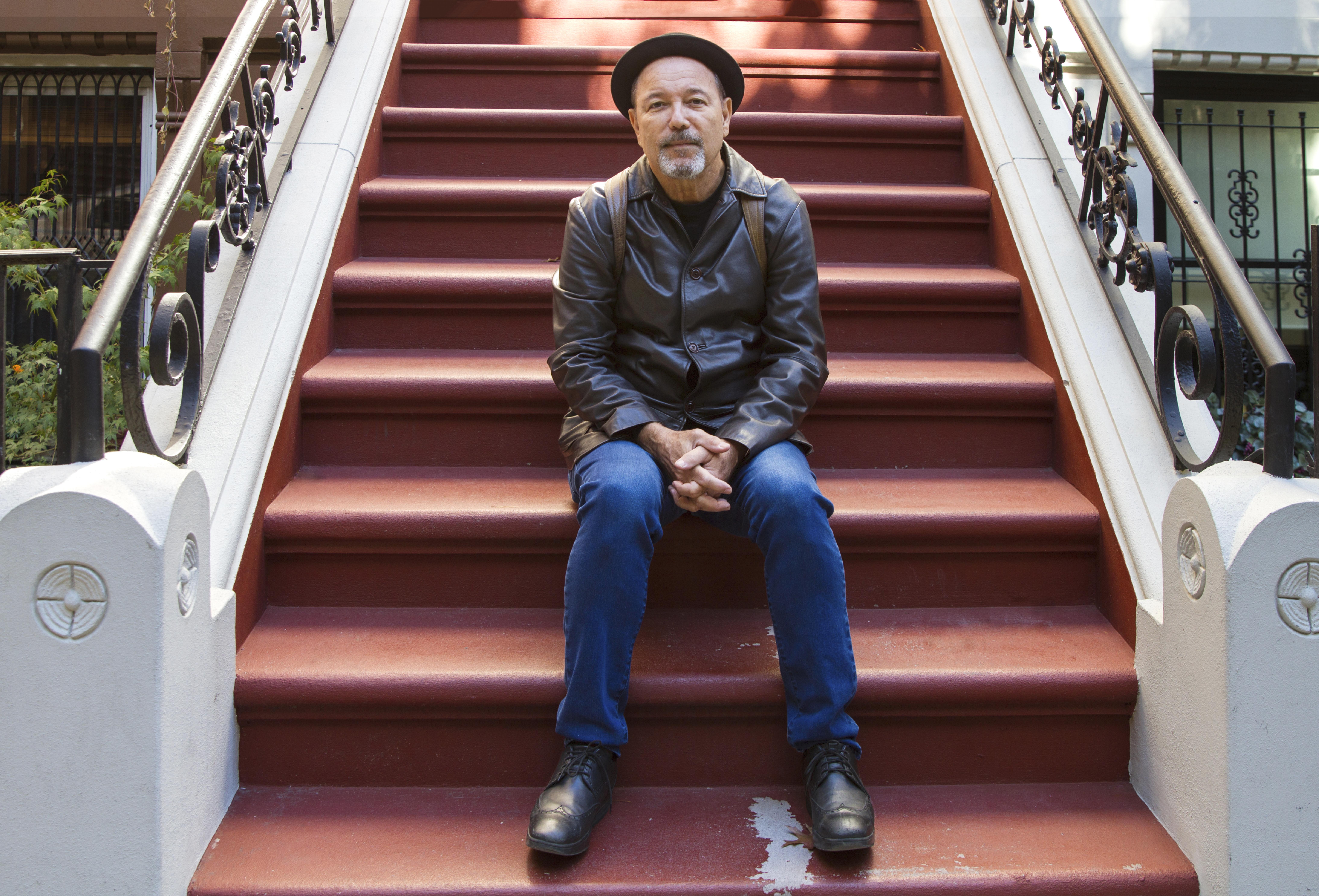 Yo no me llamo Rubén Blades HBO - la lista - 5 - April 2019