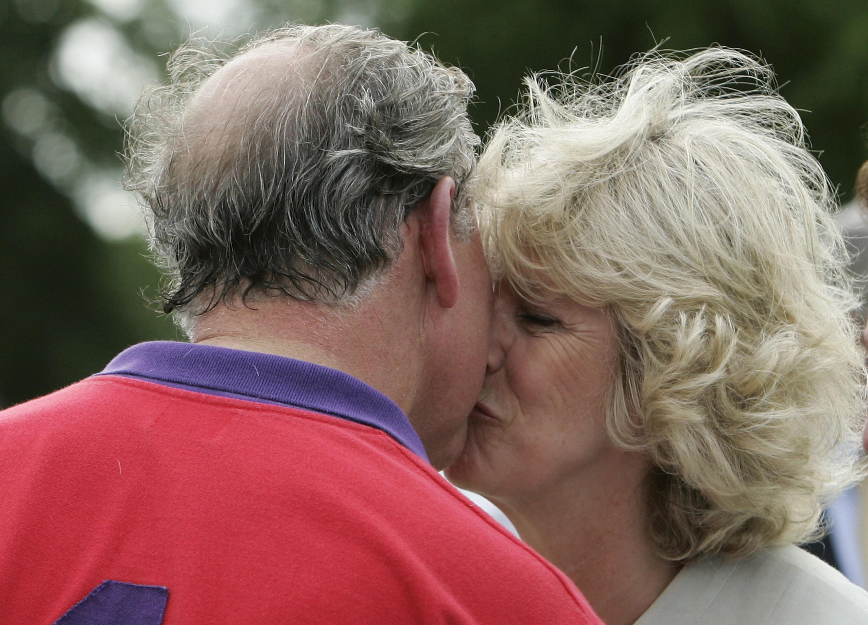 Camilla Kiss at Polo