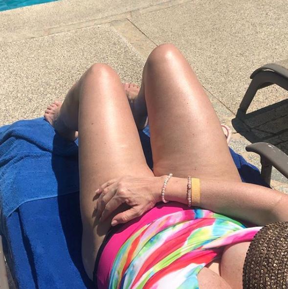 Erika Buenfil vacaciones7