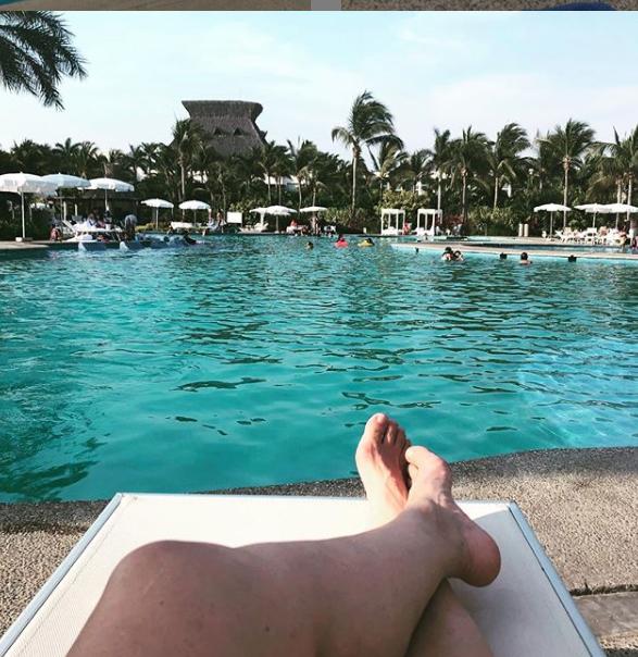 Erika Buenfil vacaciones8