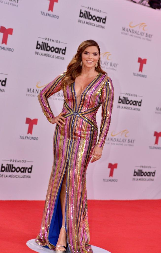 Rashel Diaz, Latin Billboards 2019