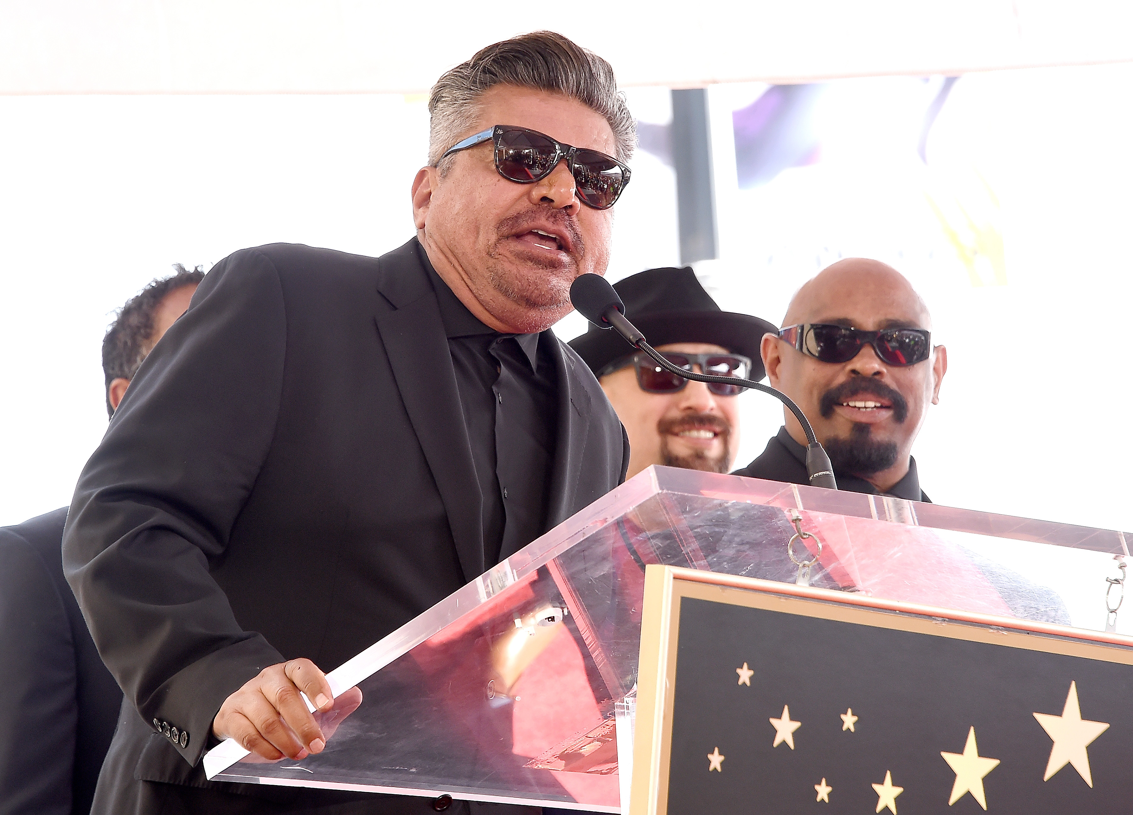 George Lopez Cypress Hill