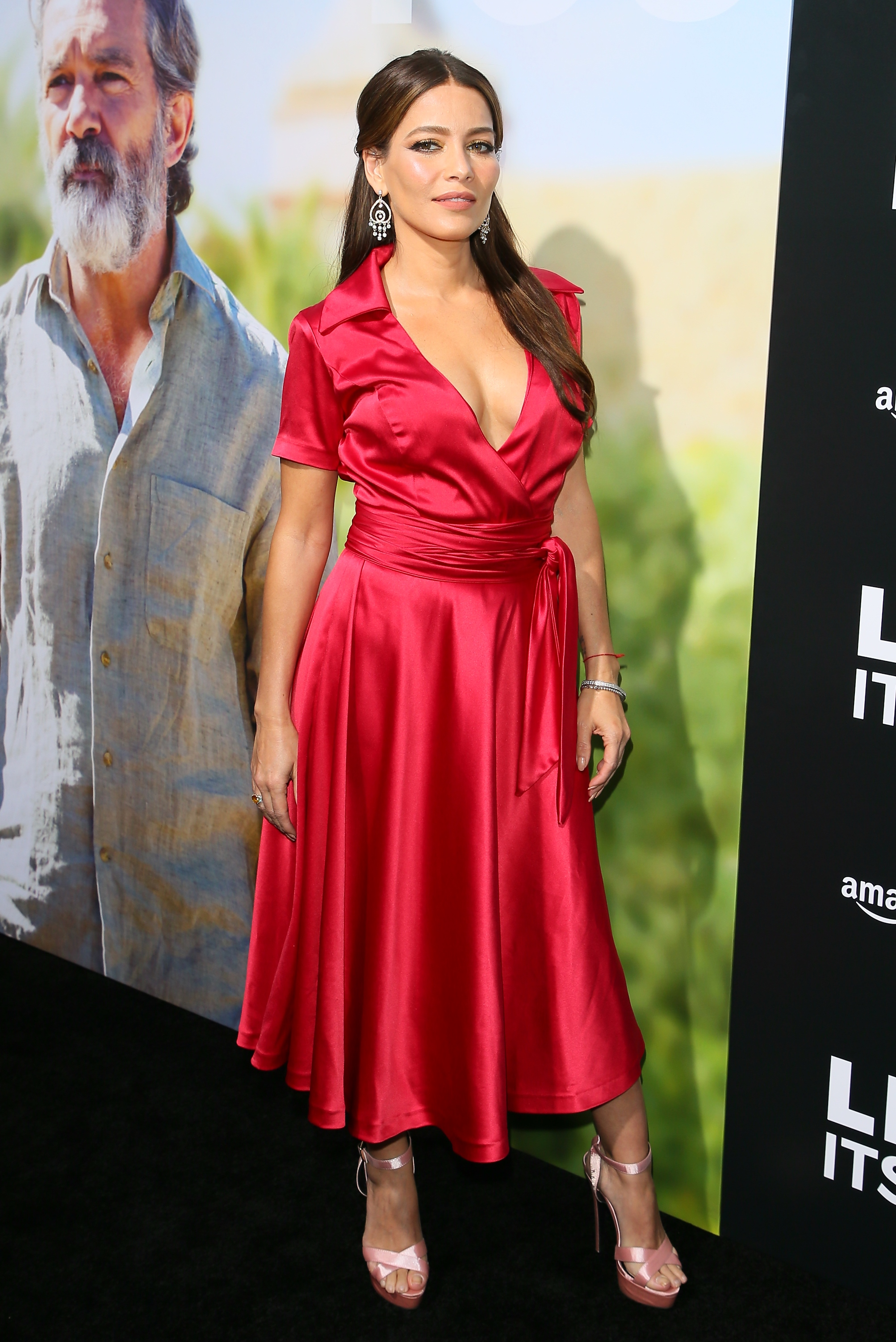 "Premiere Of Amazon Studios' ""Life Itself"" - Arrivals"
