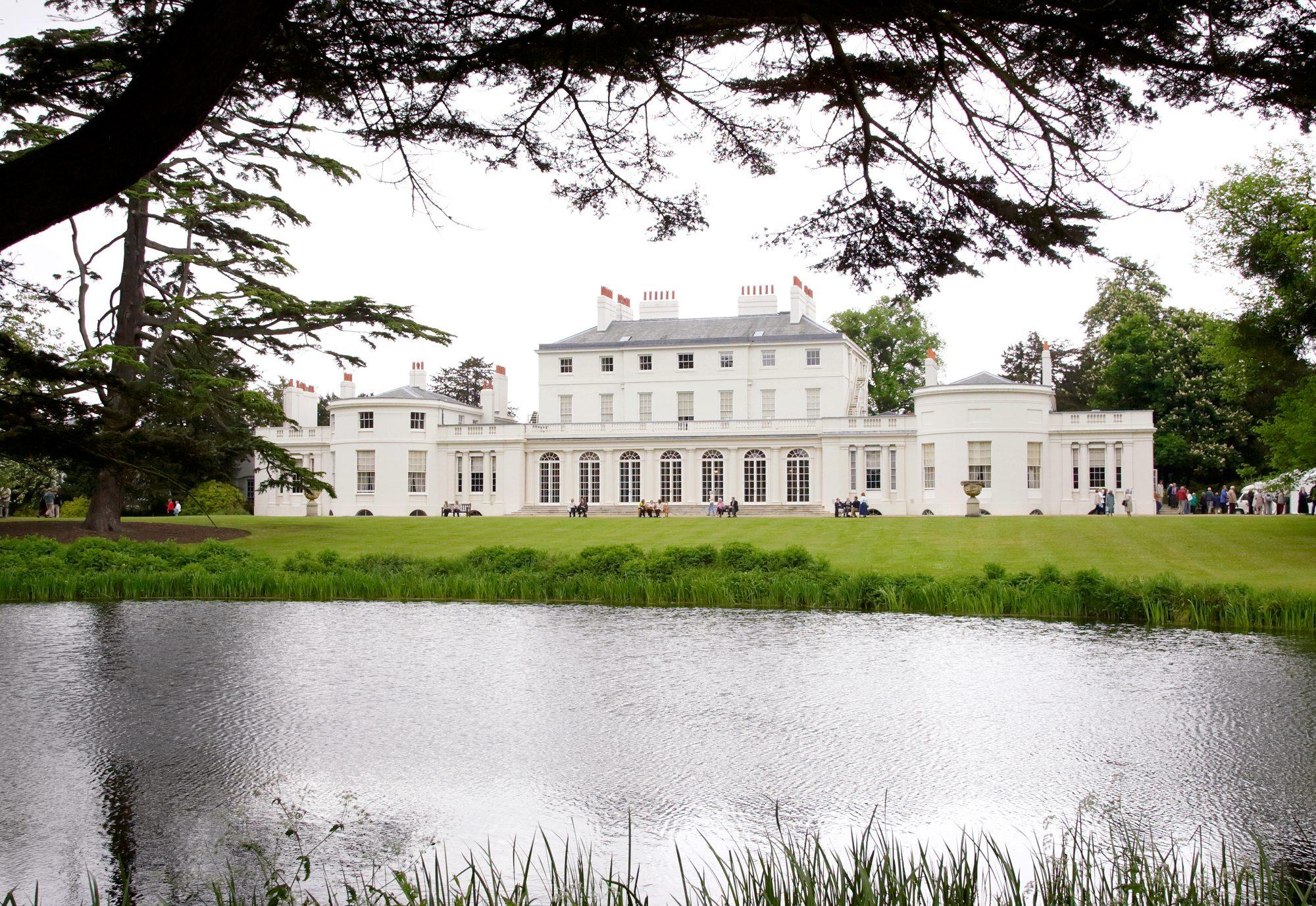Frogmore House, Meghan Markle, Príncipe Harry