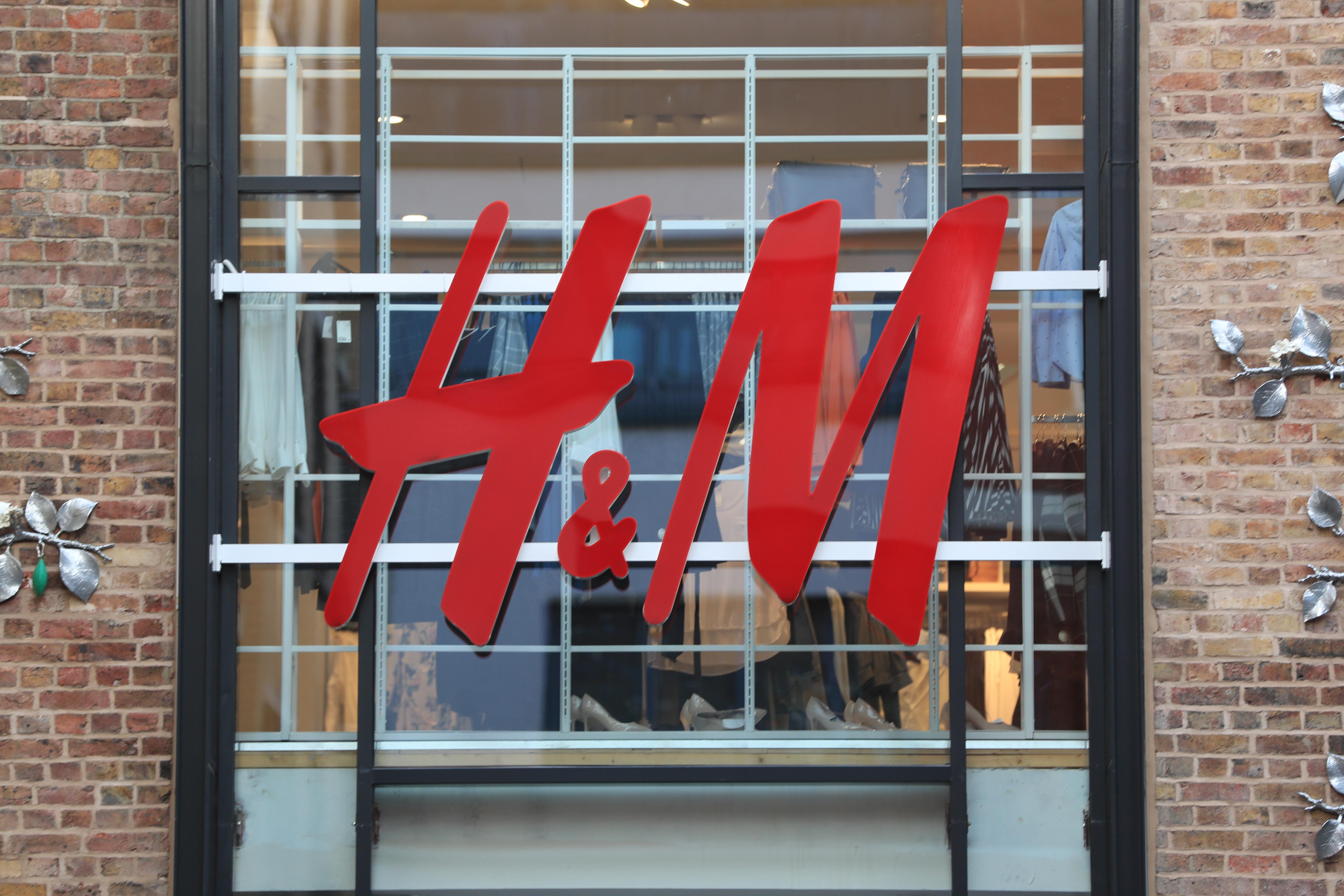 h&m, tiendas, segunda mano, moda sostenible