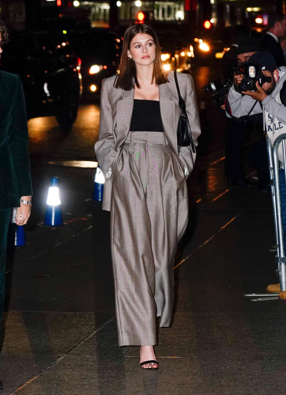 look, famosa, boda, Marc Jacobs,