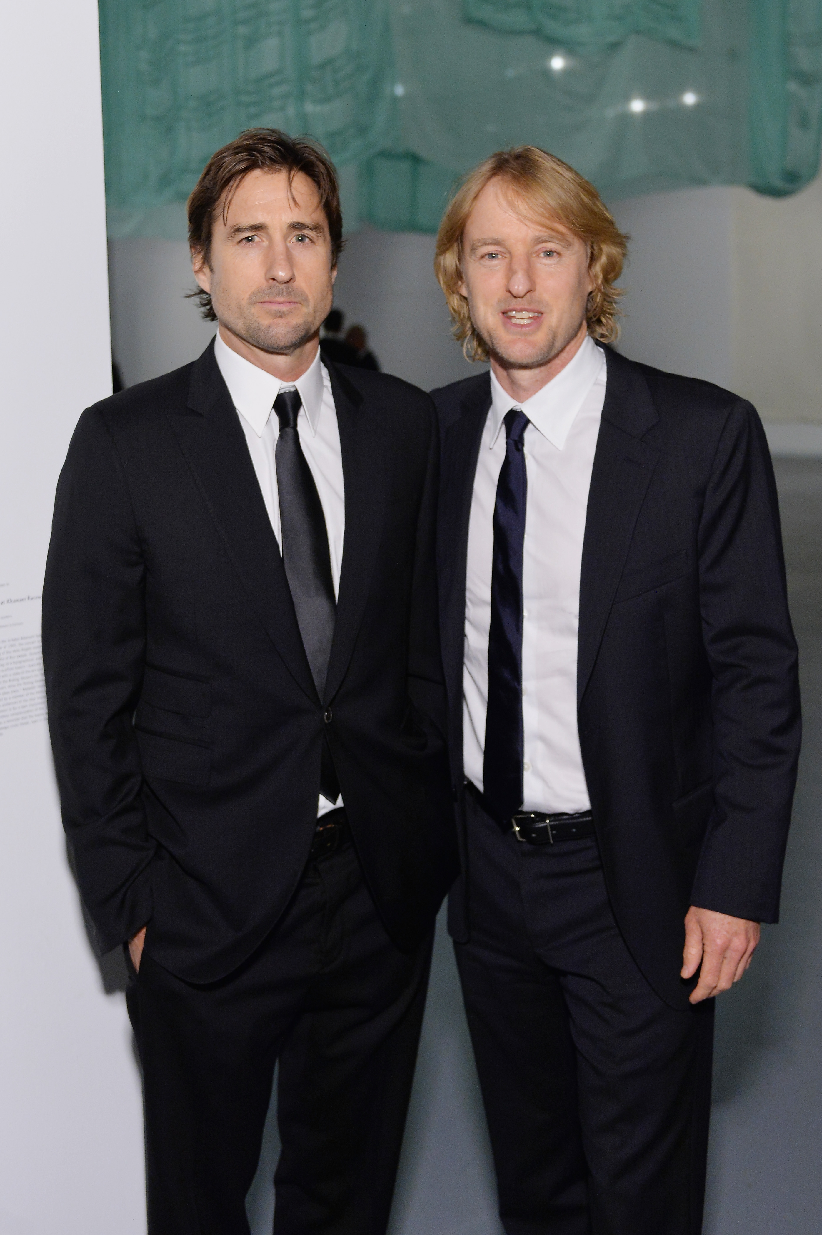 Luke y Owen Wilson